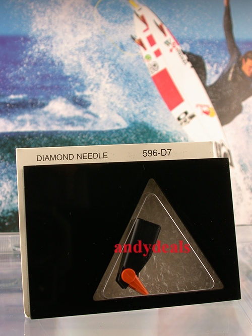 RECORD PLAYER NEEDLE FOR GP-330 331 FITS MAGNAVOX 4H251300709 4H25130081