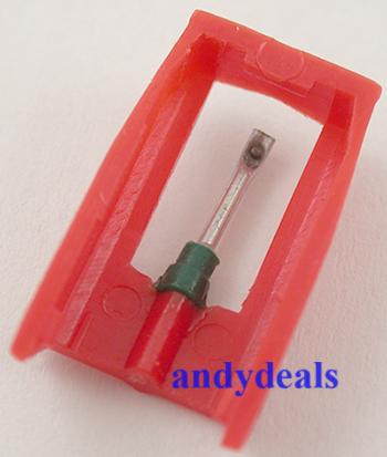 NEEDLE DIAMOND STYLUS for VESTAX HANDYTRAX Steepletone RETRO ELTA 793-D7M 793D7M