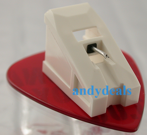 Durpower Phonograph Record Player Turntable Needle For Pioneer PN-290 PN290 PN290T PC-290T PC290T 795-D7