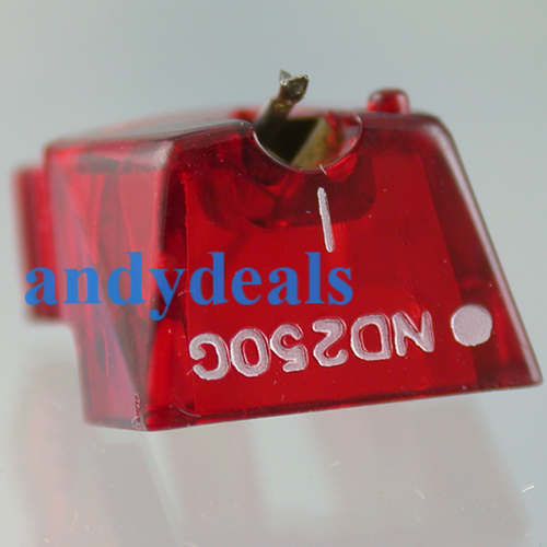 EVG PM2865D TURNTABLE NEEDLE STYLUS for SONY  ND-250G ND-250